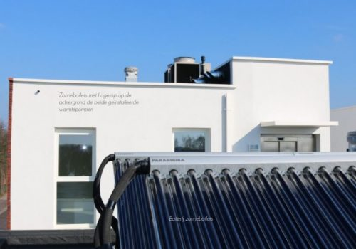 Drie technologieën succesvol verenigd - Nieuws ClimaWays