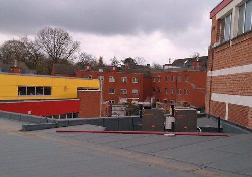 Basisschool - Referentie ClimaWays