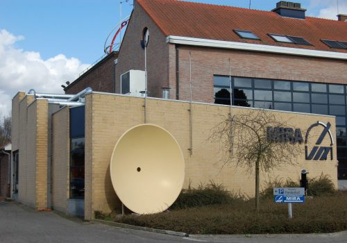 Sterrenwacht AISIN-TOYOTA - Referentie ClimaWays