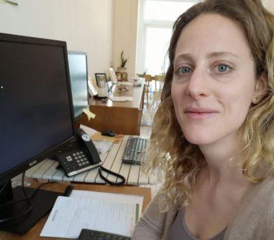 Hélène Luyten - Teamlid ClimaWays