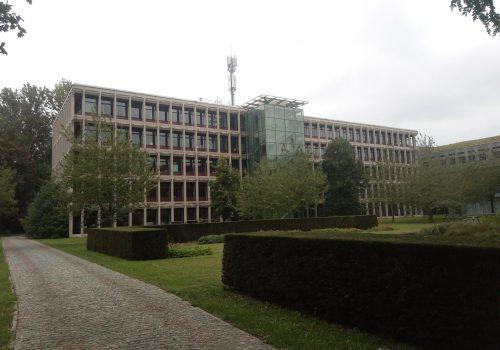Provinciehuis - Referentie ClimaWays