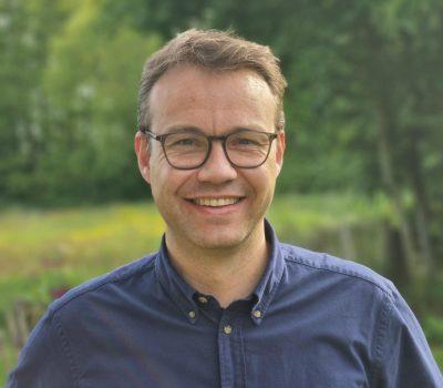 Jef Schelkens - Teamlid ClimaWays