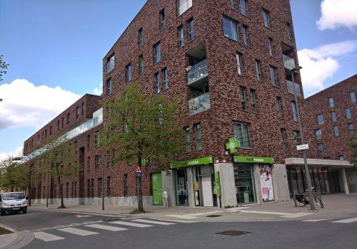 Appartementen - Referentie ClimaWays